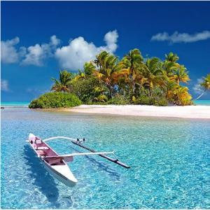 Yachtcharter Destinationen in Karibik & Atlantik
