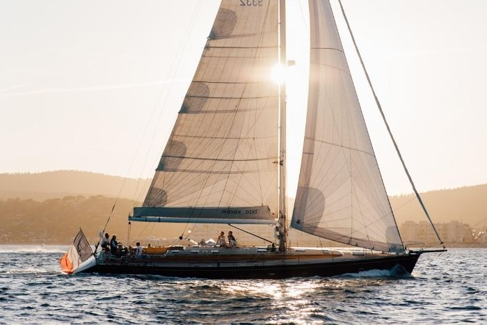Custom Yacht Phenix Dixi Zu Verkaufen