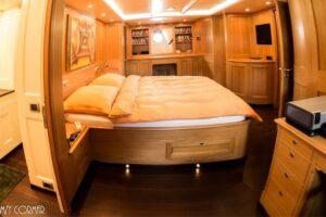 Cormar Motor yacht